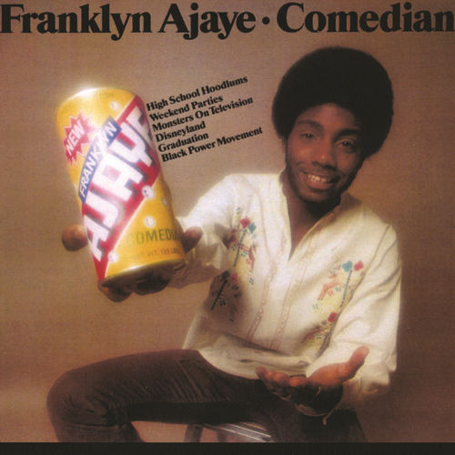 Play & Download Comedian by Franklyn Ajaye | Napster