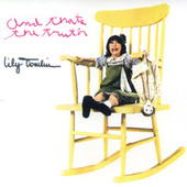 And That's The Truth by Lily Tomlin