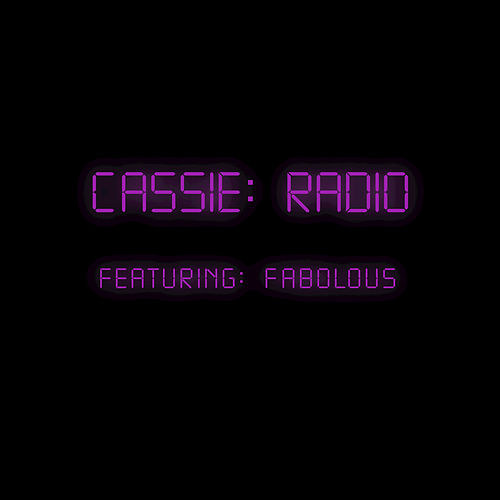 Play & Download Radio by Cassie | Napster