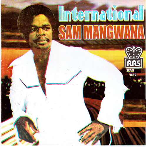Play & Download International by Sam Mangwana | Napster