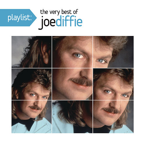 Play & Download Playlist: The Very Best Of Joe Diffie by Joe Diffie | Napster