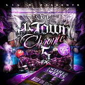 Play & Download H-Town Chronic 5 Disc 1 by Various Artists | Napster
