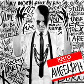 Hello My Name Is by Angelspit
