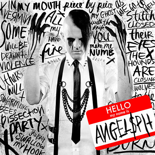 Play & Download Hello My Name Is by Angelspit | Napster