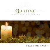 Play & Download Quietime - Peace On Earth by Eric Nordhoff | Napster