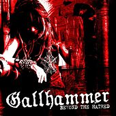 Beyond the Hatred by Gallhammer