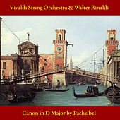 Play & Download Canon in D Major by Pachelbel by Vivaldi String Orchestra | Napster