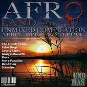 Play & Download Afro Land, Vol. 1 by Various Artists | Napster