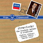 Play & Download Stravinsky: The Complete Ballets & Symphonies by Various Artists | Napster