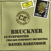 Play & Download Bruckner: 10 Symphonies by Various Artists | Napster