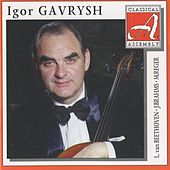 Play & Download Beethoven - Brahms - Reger by Igor Gavrysh | Napster