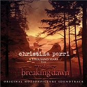 Play & Download A Thousand Years by Christina Perri | Napster