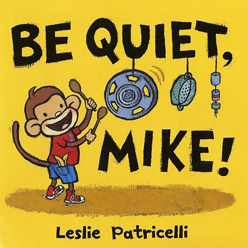 Play & Download Be Quiet Mike - Single by Caspar Babypants | Napster