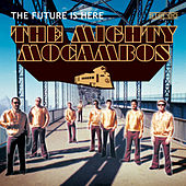 The Future Is Here by Various Artists