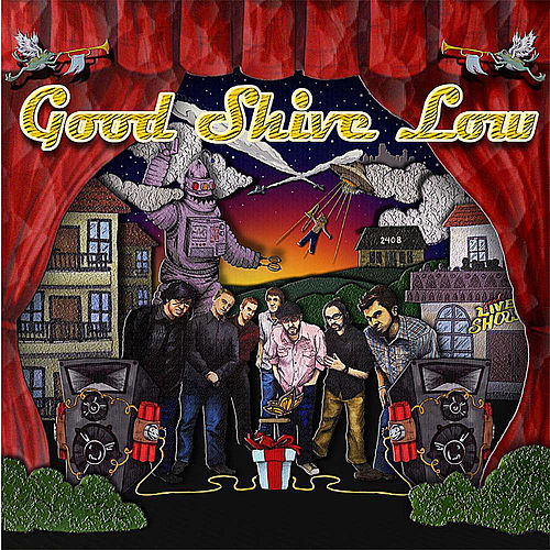 Melophobaphobia by Good Shive Low