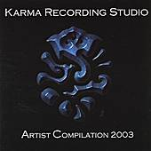 Karma Artist Compilation 2003 by Various Artists