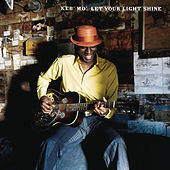 Let Your Light Shine by Keb' Mo'