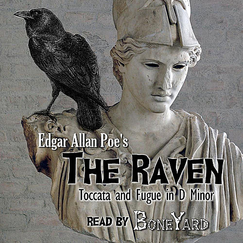 Play & Download The Raven (Toccata and Fugue in D Minor) by Boneyard | Napster