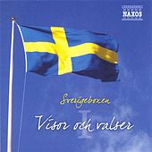 Play & Download Sverigeboxen - Filharmoni Och Folkton by Various Artists | Napster