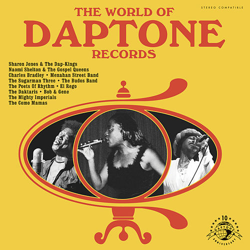 The World of Daptone Records von Various Artists