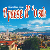 'O paese d' 'o sole by Various Artists