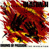 Drums of Passion: The Invocation by Babatunde Olatunji