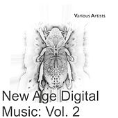 Play & Download New Age Digital Music: Vol. 2 by Various Artists | Napster
