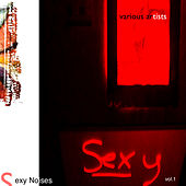 Play & Download Sexy Noises Vol.1 by Various Artists | Napster