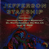 Play & Download Jefferson Airplane at Woodstock by Jefferson Starship | Napster