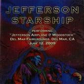 Jefferson Airplane at Woodstock by Jefferson Starship
