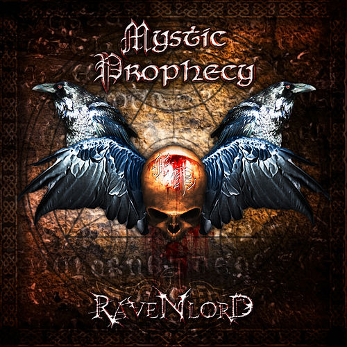 Play & Download Ravenlord by Mystic Prophecy | Napster