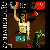 Quicksilver 07 Live by Quicksilver Messenger Service