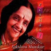 Play & Download Ecstasy by Lakshmi Shankar | Napster