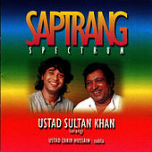 Play & Download Saptrang by Ustad Sultan Khan | Napster
