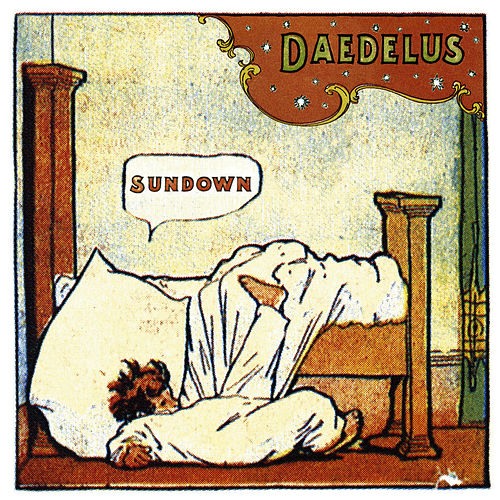 Sundown by Daedelus