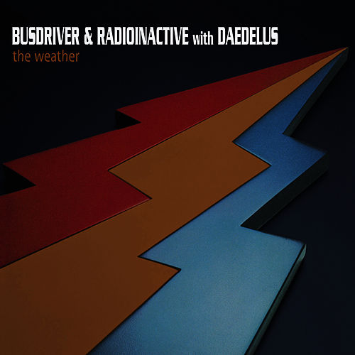 Play & Download The Weather by Busdriver | Napster