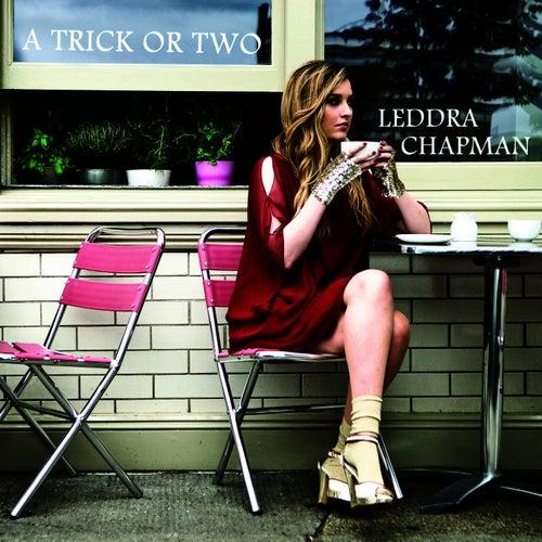 A Trick Or Two by Leddra Chapman