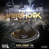 Play & Download Low Voltage - Aftershock LP by Various Artists | Napster