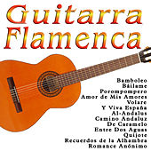 Play & Download Guitarra Flamenca by Various Artists | Napster