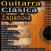 Play & Download Guitarra Clasica Española by Various Artists | Napster