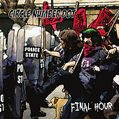 Play & Download Final Hour by Circle Number Dot | Napster