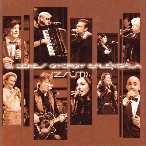G Denes Gyorgy Zsuti emlekgala by Various Artists