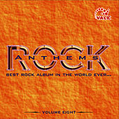 Rock Anthems Vol-8 by Primary Artist