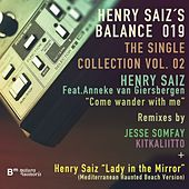 Balance 019 The Single Collection, Vol. 2 EP by Henry Saiz