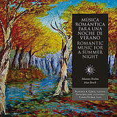 Play & Download Romantic Music For a Summer Night, Clarinet Trio in A minor op.114 by Johannes Brahms and Eight Pieces, Op. 83 by Max Bruch by David Apellaniz Francisco Antonio Garcia | Napster