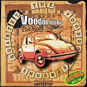 Voodoo Juju Mixes by The Voodoo Trombone Quartet