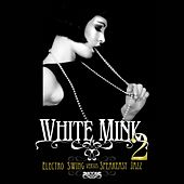 White Mink: Black Cotton 2 (Special US Edition) by Various Artists