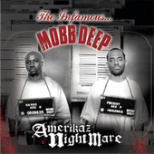 Play & Download Amerikaz Nightmare by Mobb Deep | Napster