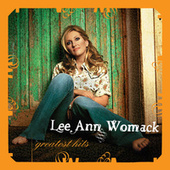 Greatest Hits by Lee Ann Womack