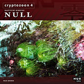 Cryptozoon 4 by K.K. Null